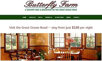 Butterfly Farm BnB