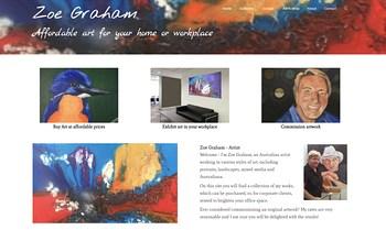 Zoe Graham Art